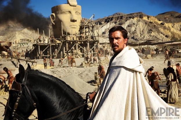 Christian Bale-Exodus-Ridley Scott