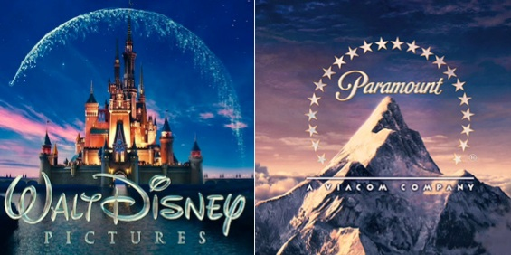 Disney-Paramount