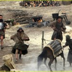 Exodus Christian Bale Moise