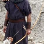 Exodus- Christian Bale-Moise