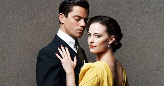 Fleming-Dominic Cooper et Lara Pulver