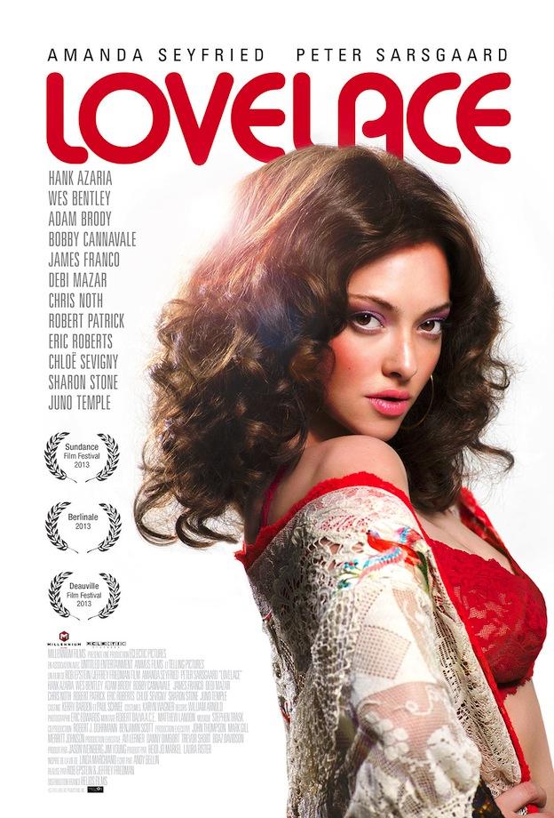 Lovelace affiche