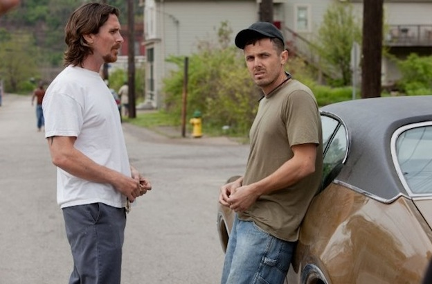 Out of the Furnace - Christian Bale et Casey Affleck
