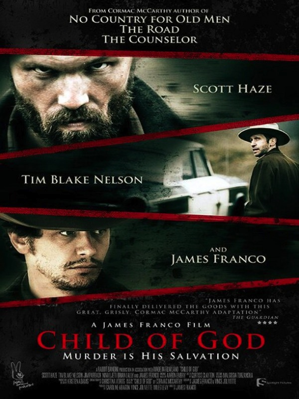 Child of God affiche