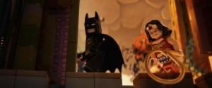 La Grande Aventure Lego Batman Wonder Woman