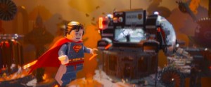 La Grande Aventure Lego Superman