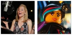 La Grande Aventure Lego Elizabeth Banks Lucy WyldStyle