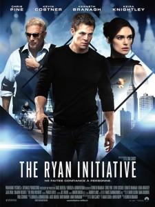 The Ryan Initiative affiche