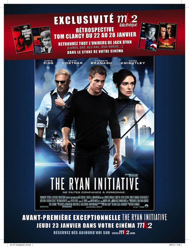 The ryan-initiative_tom-clancy Mk2 Bibliotheque