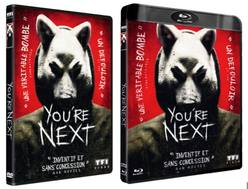 You're Next-DVD-BR