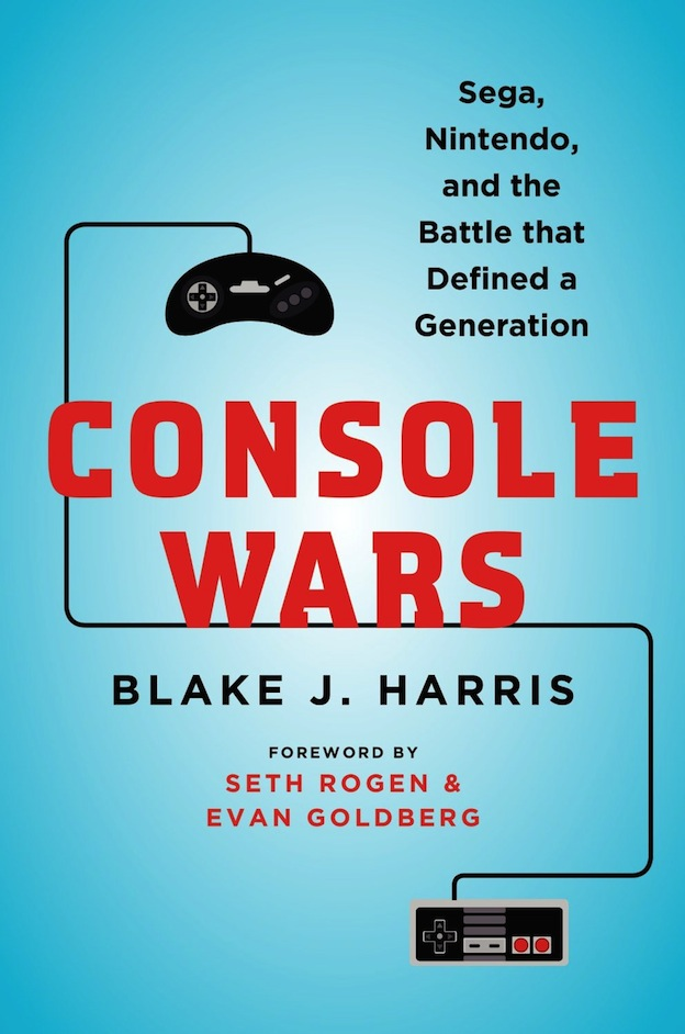 Console-Wars-Book