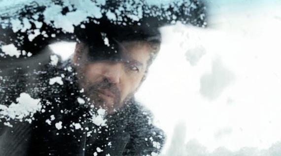 Fargo - Billy Bob Thornton - serie FX Networks