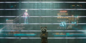 Marvel's Guardians Of The Galaxy Ph: Film Frame ©Marvel 2014