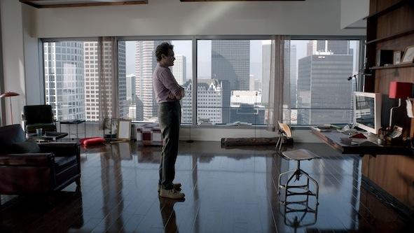 Joaquin Phoenix-Her-Spike Jonze / © Warner Bros