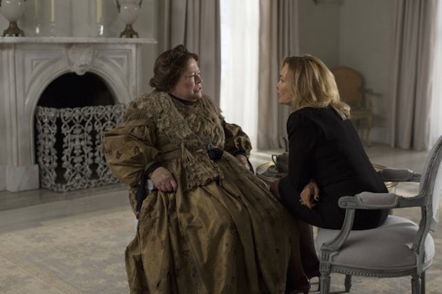 Kathy Bates Jessica Lange - America Horror Story / © FX Networks