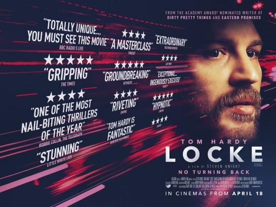 Locke affiche