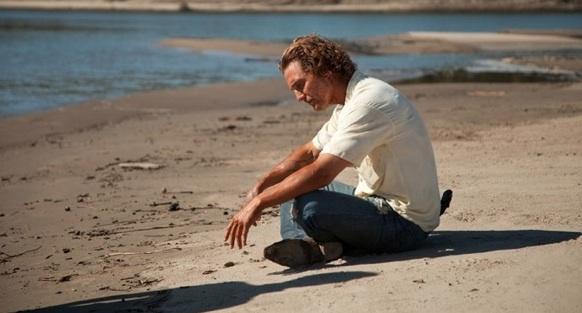 Matthew McConaughey Mud Jeff Nichols
