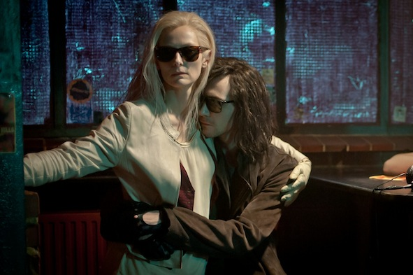 Only lovers left alive - © Pandora Film - Exoskeleton Inc.