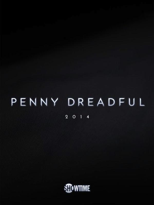 Penny Dreaful affiche teaser