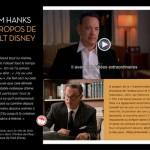 Screenshots iBook Dans l'Ombre de Mary
