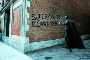 ©Daniel Picard - Clark Kent Graffiti
