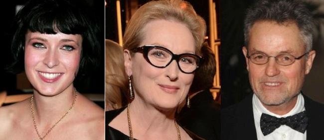 Diablo Cody, Meryl Streep et Jonathan Demme
