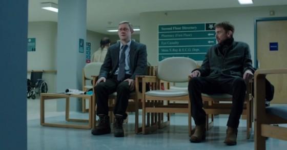 Martin Freeman et Billy Bob Thornton dans la série Fargo sur FX Network