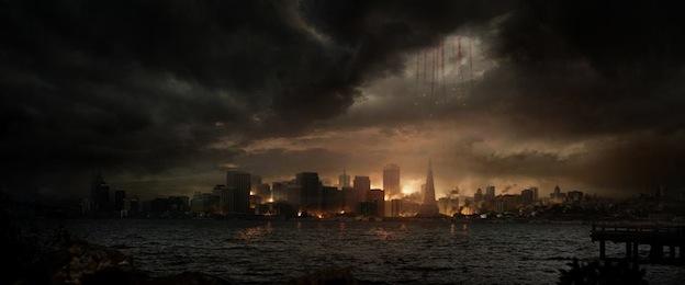 Godzilla Gareth Edwards