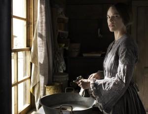 Hilary Swank-Tommy Lee Jones Homesman / Photo EuropaCorp