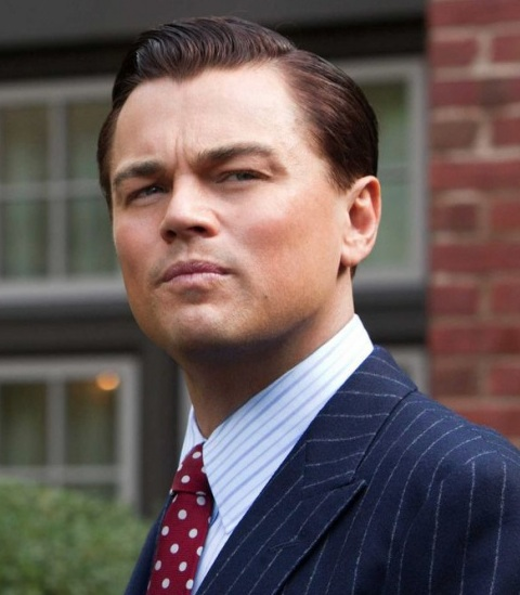 Leonardo DiCaprio Le Loup de Wall Street / Sipa