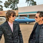 Mick Jagger et Brian Grazer-Get on up-James Brown-Biopic