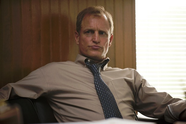 Woody Harrelson dans True Detective / © HBO
