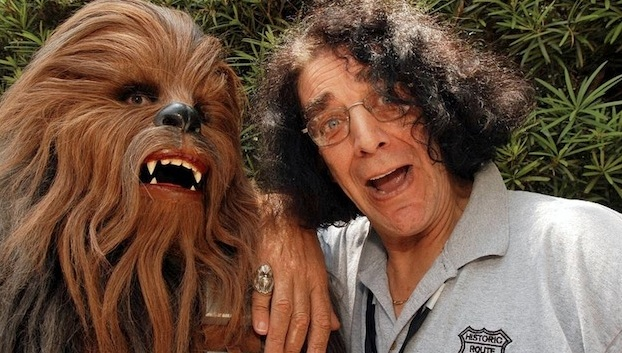 Chewbacca - Peter Mayhew - Star Wars