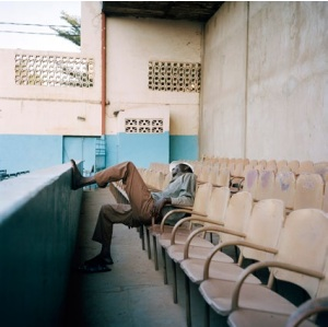 Cine Oubri #2 - Ouagadougou (Burkina Fasso) / ©  Cecile Burban