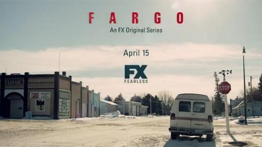 Serie Fargo - FX Networks - 15 avril