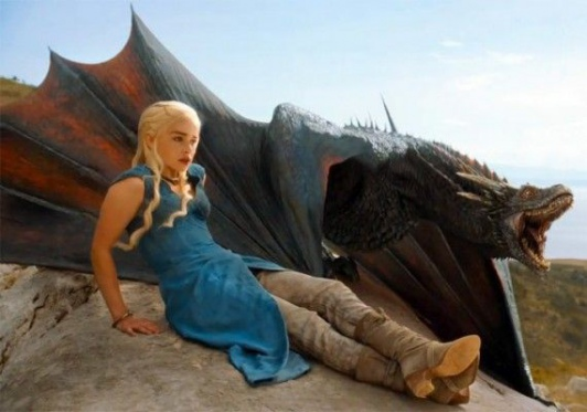 Game of Thrones - HBO - saison 4