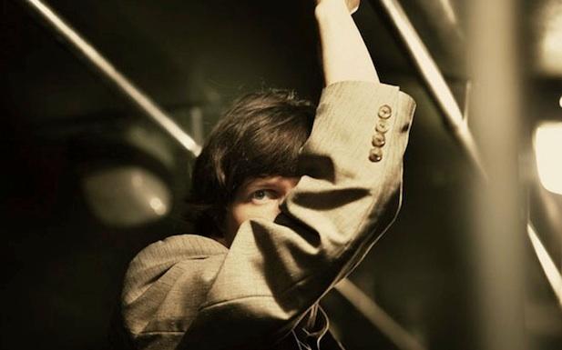 Jesse Eisenberg The Double Richard Ayoade / Photo Alcove Entertainment