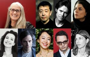 Jury 67e festival de Cannes présidé par Jane Campion
