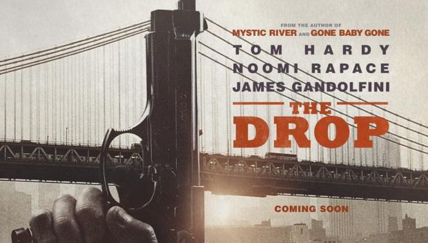 The Drop affiche
