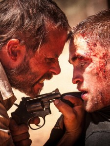 The Rover de David Michod