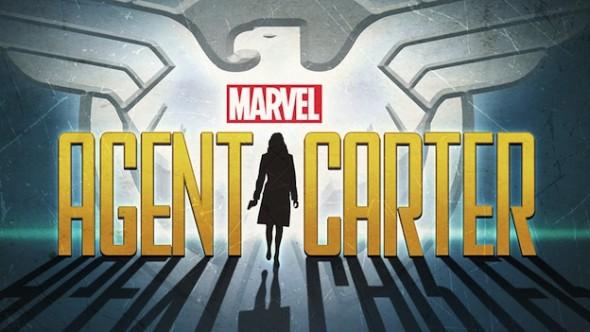 Agent Carter poster Marvel