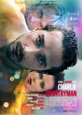 Charlie Countryman affiche