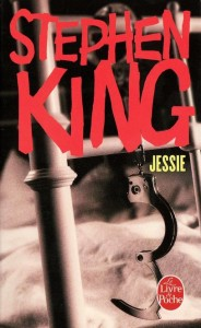 Jessie de Stephen King - livre