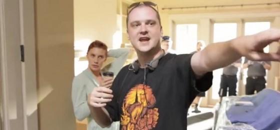 Mike Flanagan - Oculus