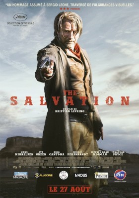 The Salvation - affiche