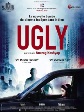 Ugly - affiche