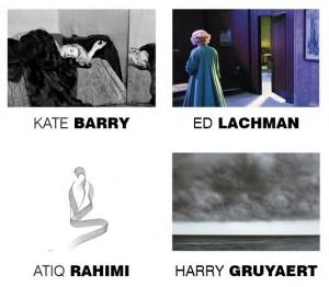 Galerie Cinema - Collection d'ete du 3 juillet au 2 août 2014