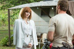 Bryce Dallas Howard - Jurassic World de Colin Trevorrow