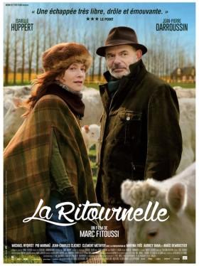 La Ritournelle de Marc Fitoussi - affiche