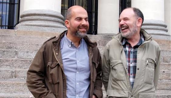 Marc Fitoussi et Jean-Pierre Darroussin - La Ritournelle